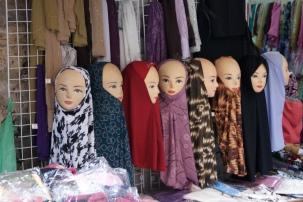 Fashion in Jerusalem