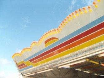 Brighton fairground